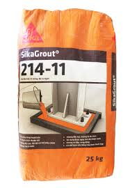 Sika Grrout 214-11